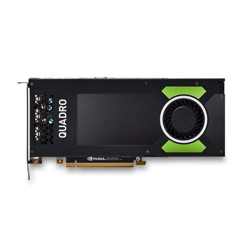 Fujitsu Quadro P4000 8GB