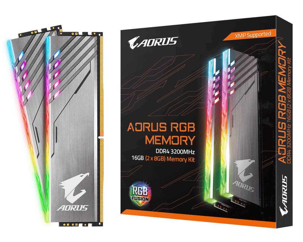 Gigabyte AR32C16S8K2HU416R
