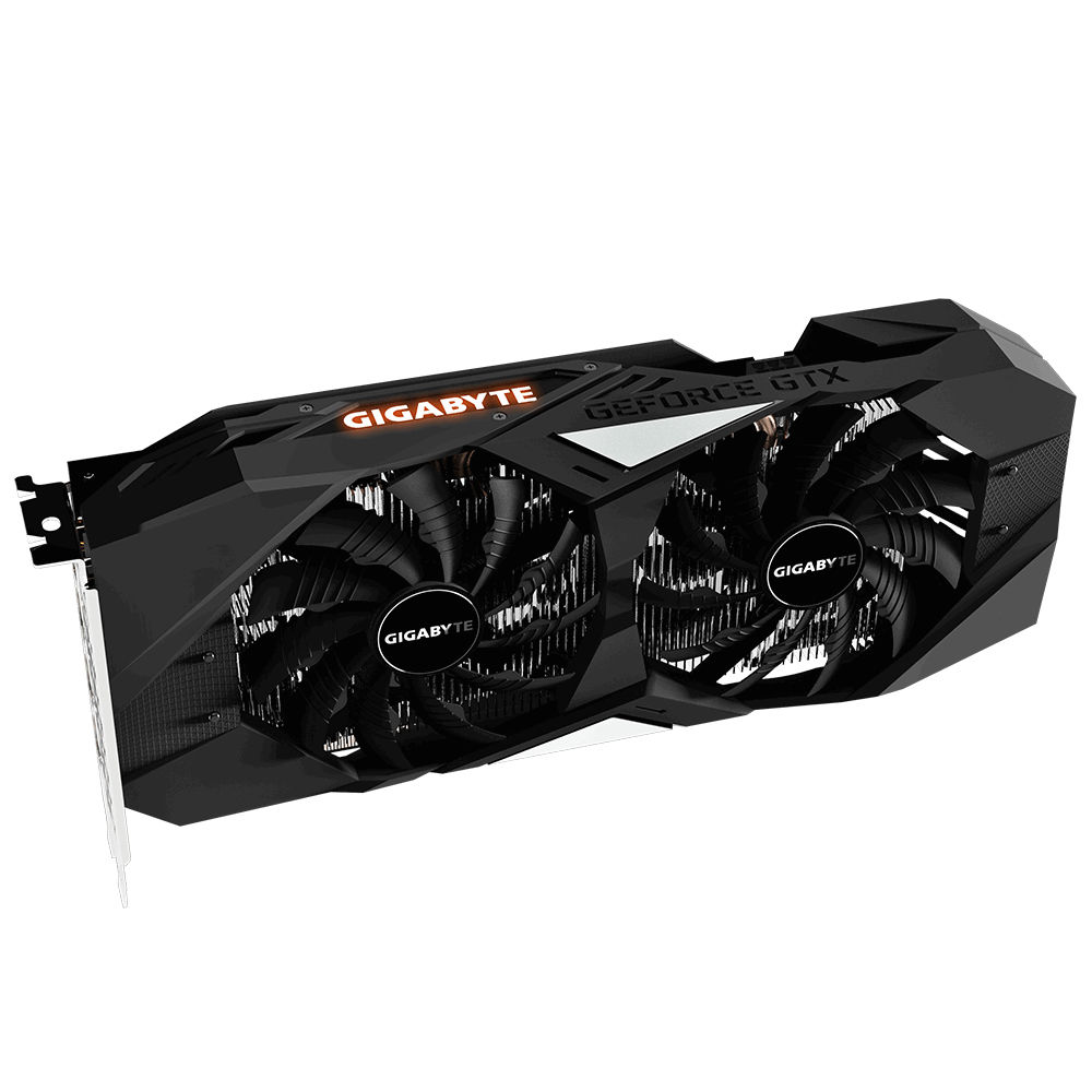 Gigabyte GeForce GTX 1650 Gaming OC 4G