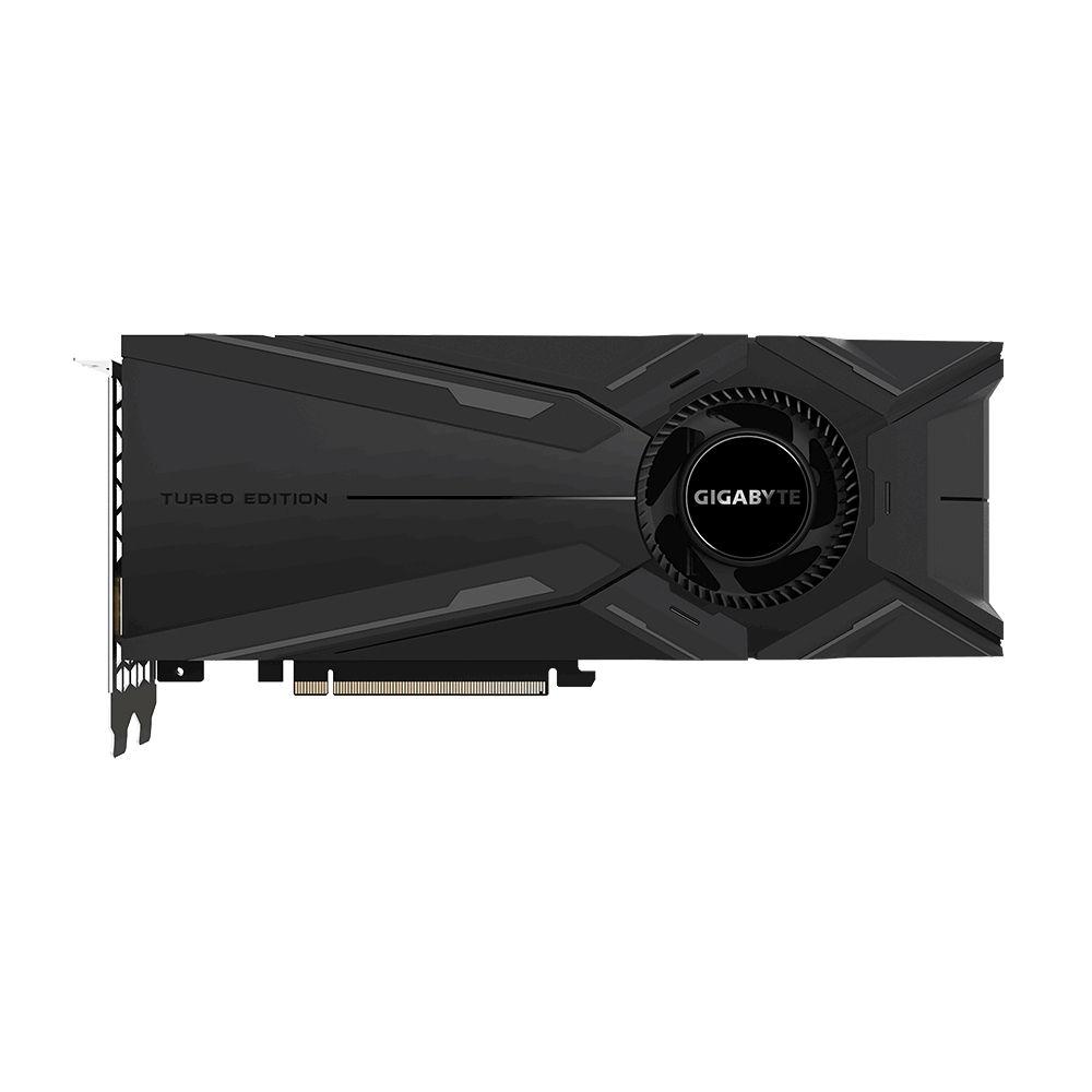 Gigabyte GeForce RTX 2080 Turbo 8G
