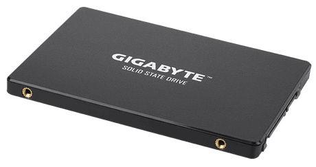 Gigabyte SSD 120GB Serial ATA
