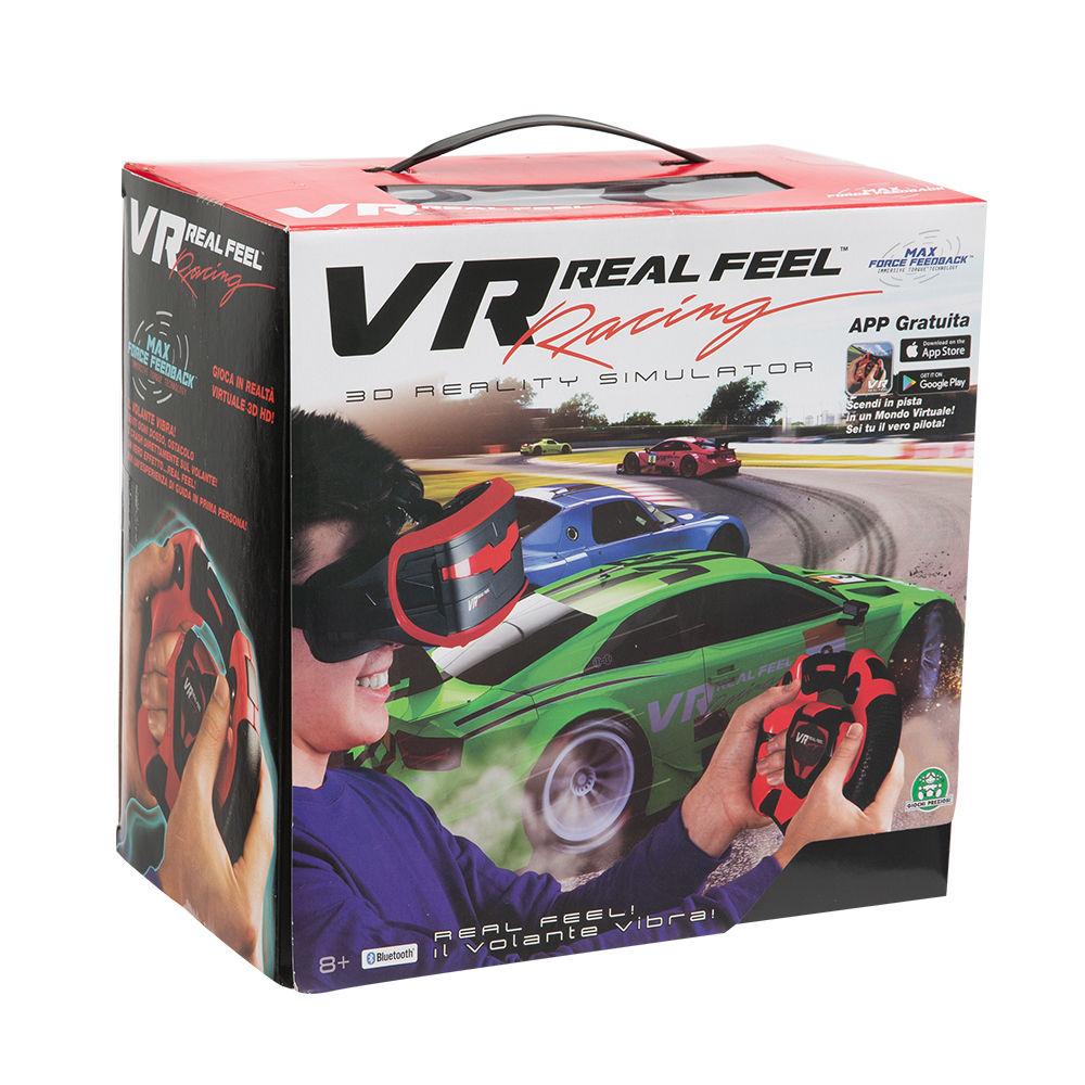 Giochi Preziosi VR Real Feel