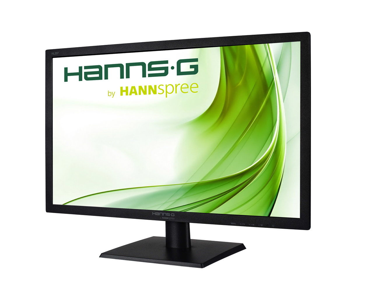 Hannspree HANNS.G HL207DPB