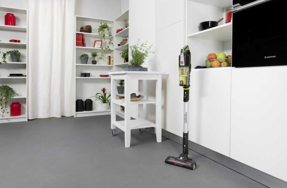 Hoover H-FREE 500 (HF522NPW 011)
