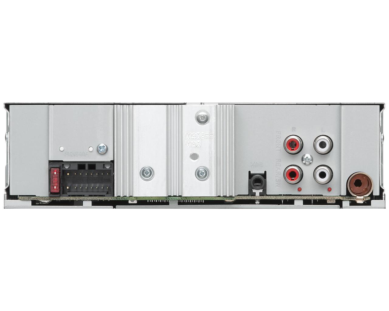 JVC KD-X351BT
