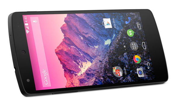 LG Nexus5 16GB