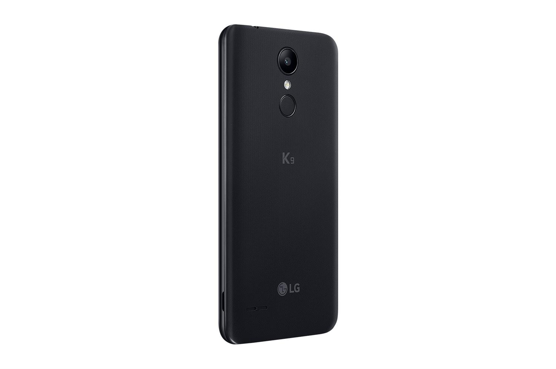 LG K9 Dual SIM