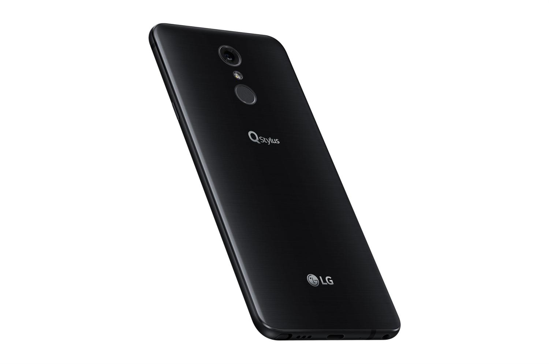 LG Q Stylus 32GB