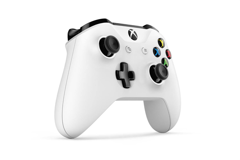 Microsoft Xbox One S 1TB + Gears 5