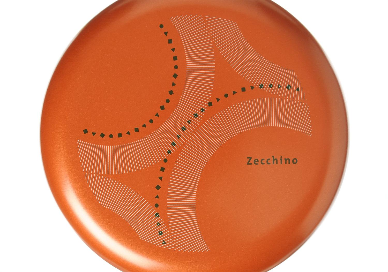 Moneta Zecchino tegame