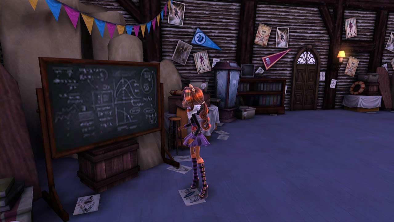 Little Orbit Monster High: 13 Desideri