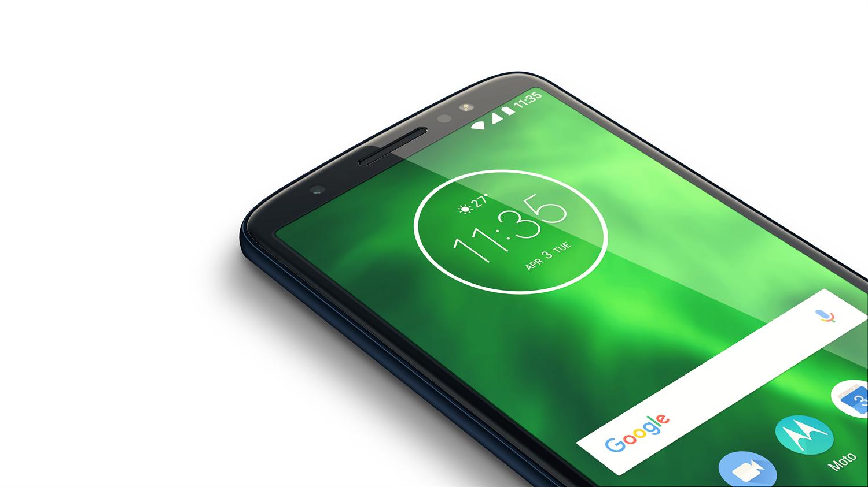 Motorola Moto G6 32GB Dual SIM