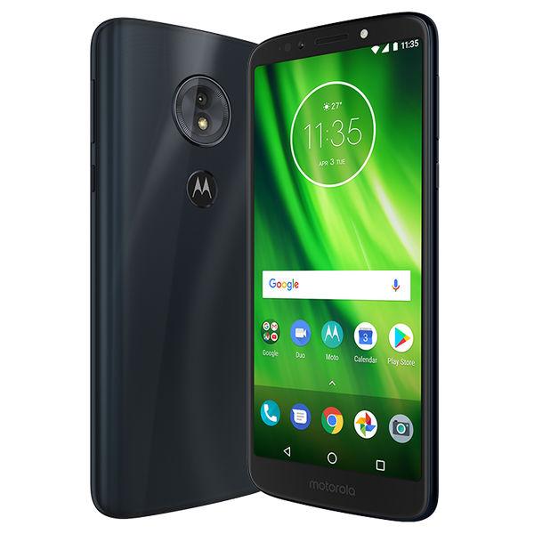 Motorola Moto G6 Play 32GB Dual SIM
