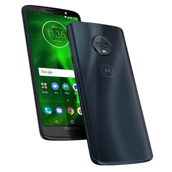 Motorola Moto G6 Plus 64GB