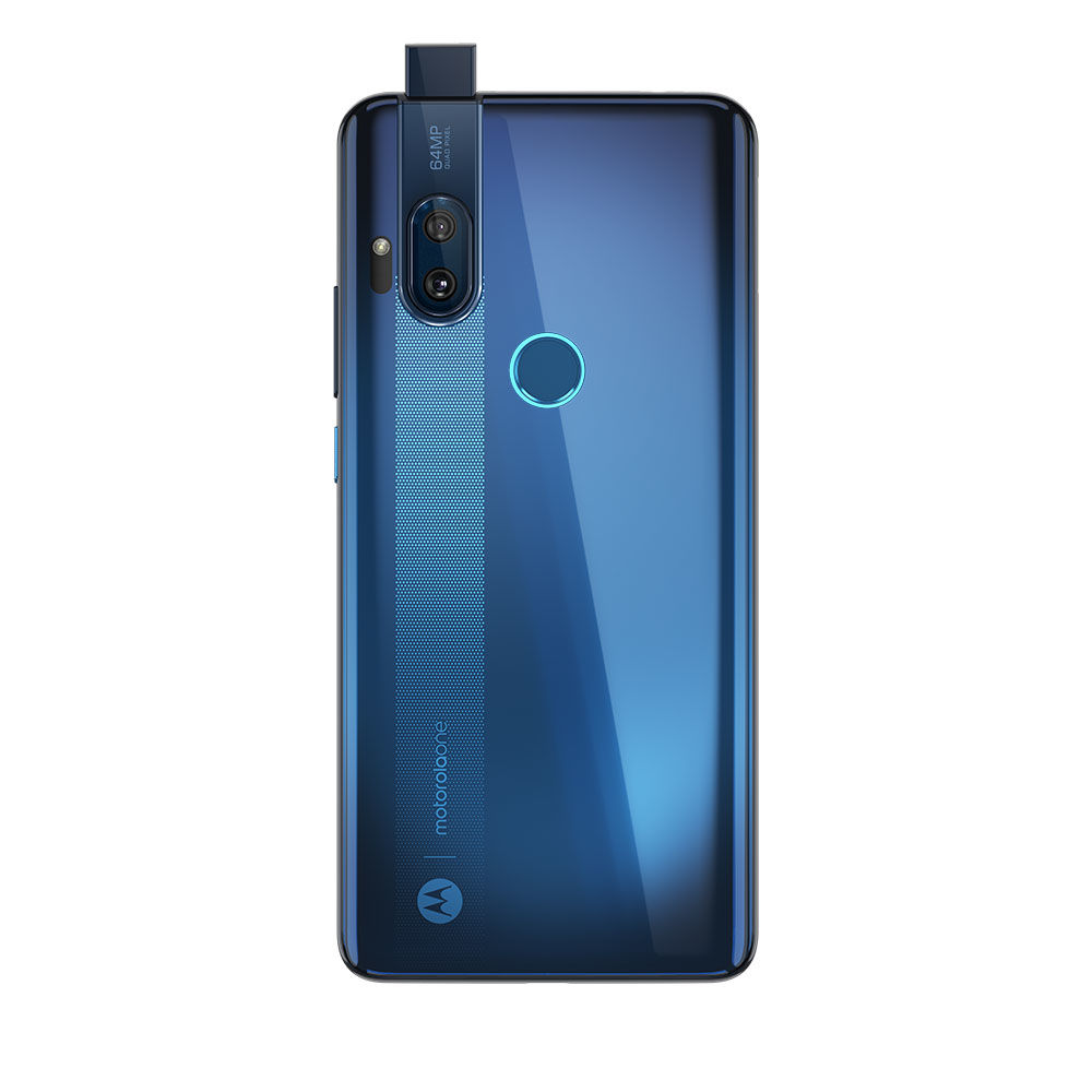 Motorola One Hyper