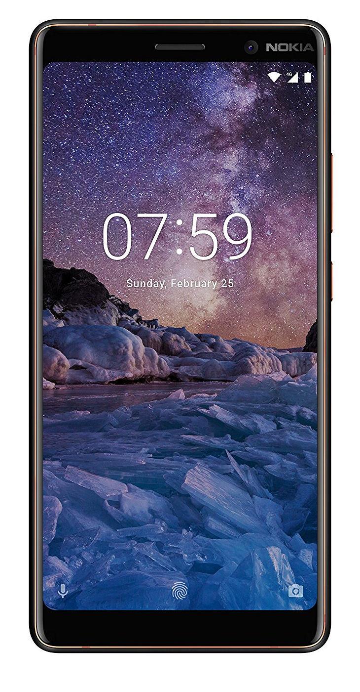 Nokia 7 Plus 64GB Dual SIM