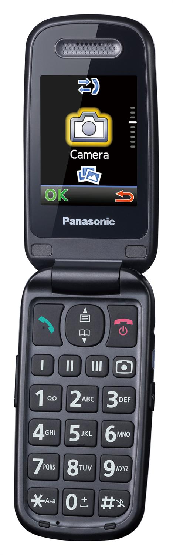 Panasonic KX-TU456
