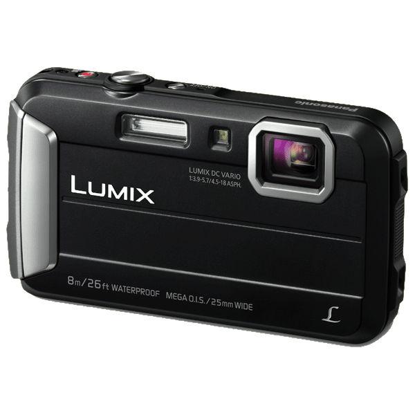 Panasonic Lumix DMC-FT30 | Confronta prezzi | Trovaprezzi.it
