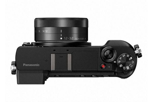 Panasonic Lumix G DMC-GX80W