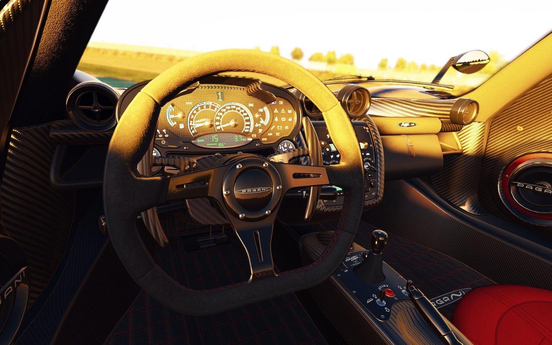 Bandai Namco Project CARS