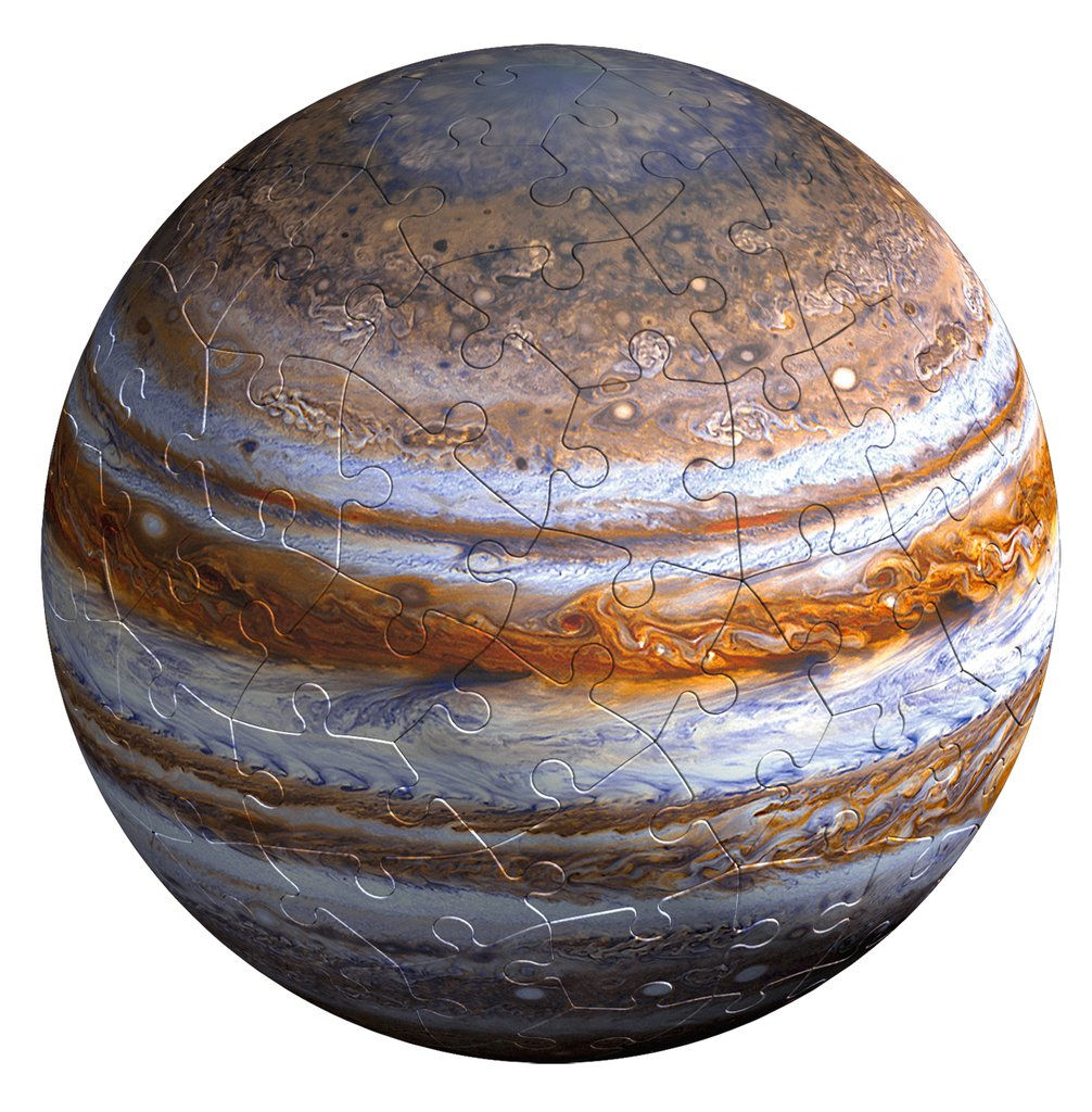 Ravensburger Il Sistema Planetario