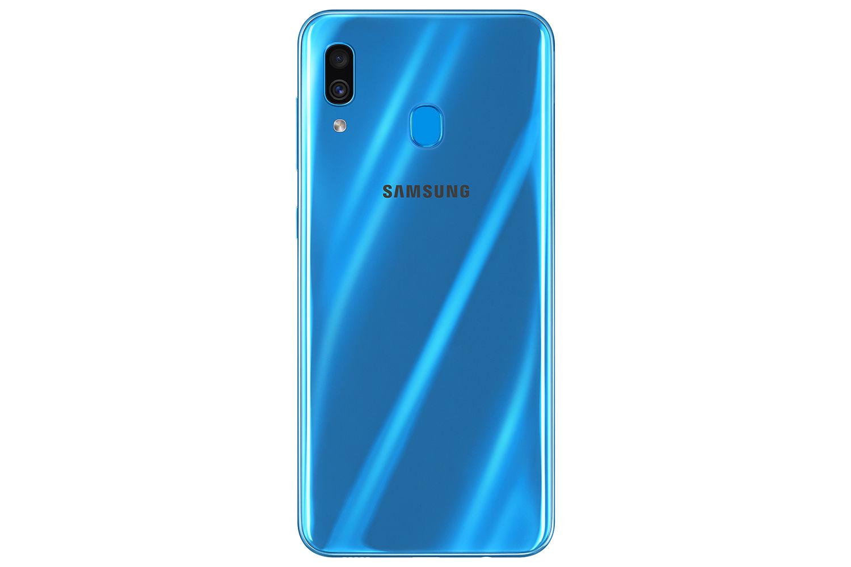 Samsung Galaxy A30 Dual SIM