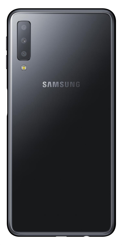 Samsung Galaxy A7 (2018) 64GB