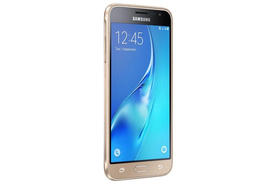 Samsung Galaxy J3 (2016) Dual SIM