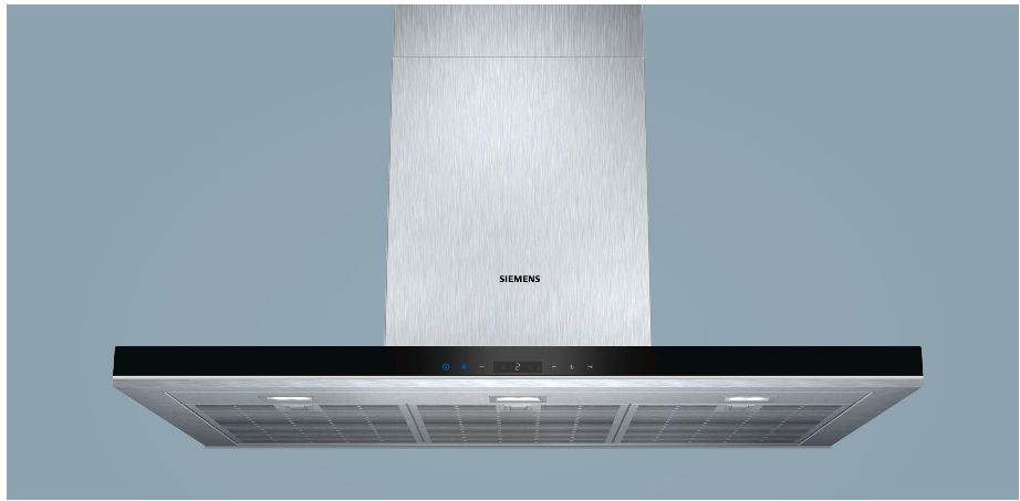 Siemens LC 98BA572