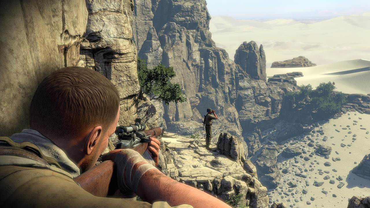 505 Games Sniper Elite 3