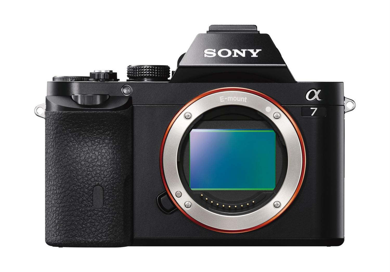 Sony A7 I + 28-70mm