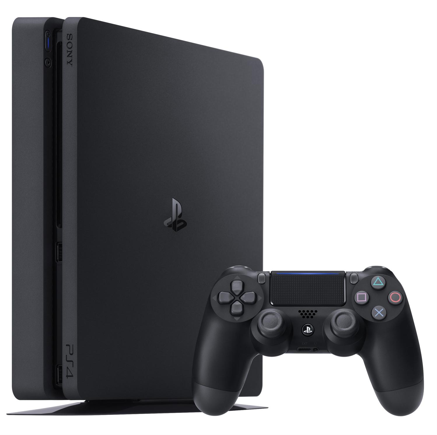 Sony PlayStation 4 (1 TB) + Call of Duty: Modern Warfare