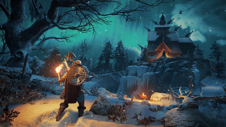 Ubisoft Assassin's Creed: Valhalla Xbox One