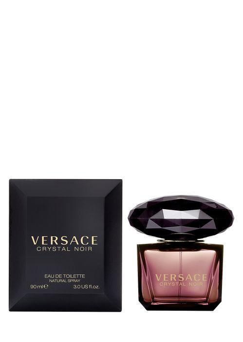 versace crystal noir prezzo 100 ml, Versace giacca biker in