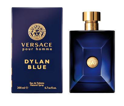 Versace Dylan Blue Pour Homme 200ml
