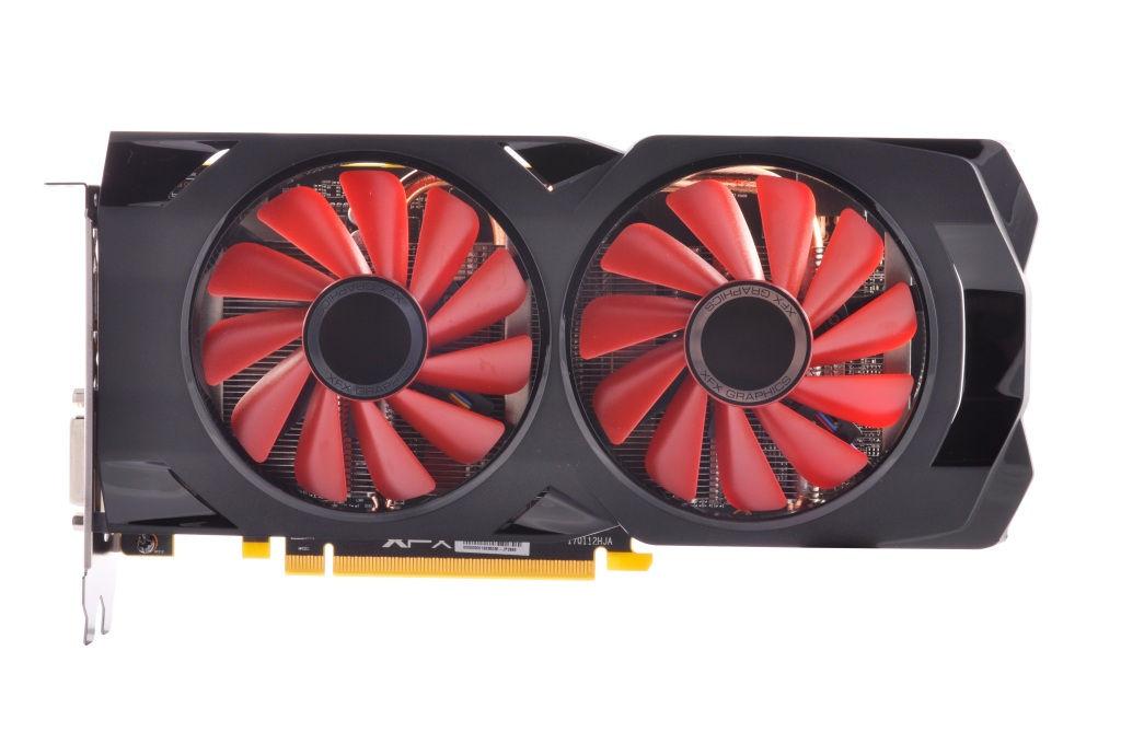 XFX Radeon RX 570 RS 8GB XXX Edition a 165,60€   Prezzi e ...