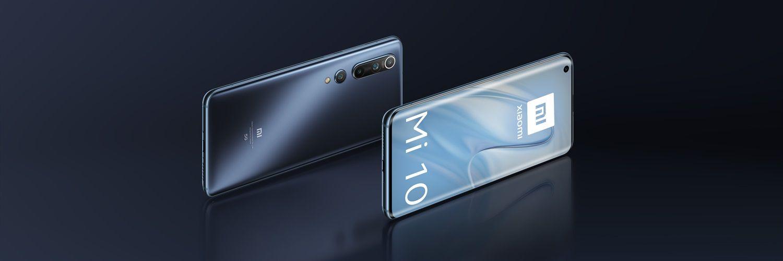 Xiaomi Mi 10 5G 128GB