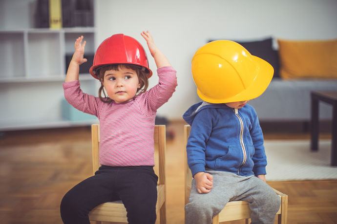 sicurezza bambini