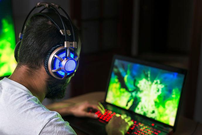caratteristiche cuffie gaming