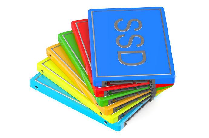 prezzo SSD
