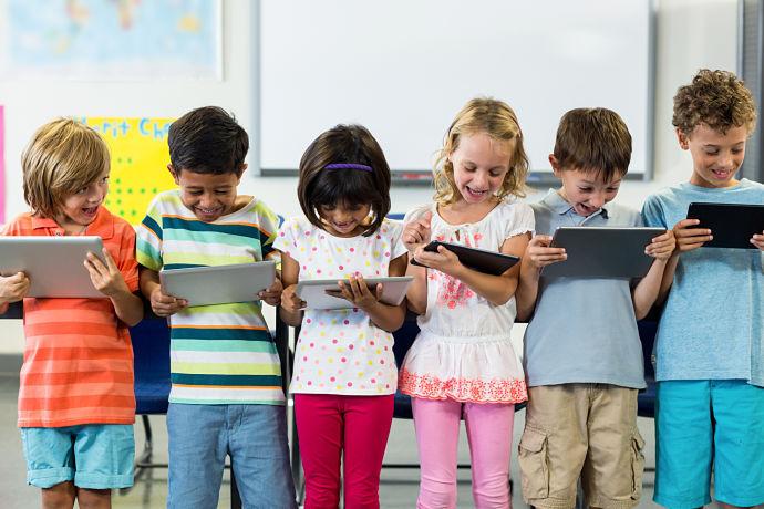 prezzo tablet bambini