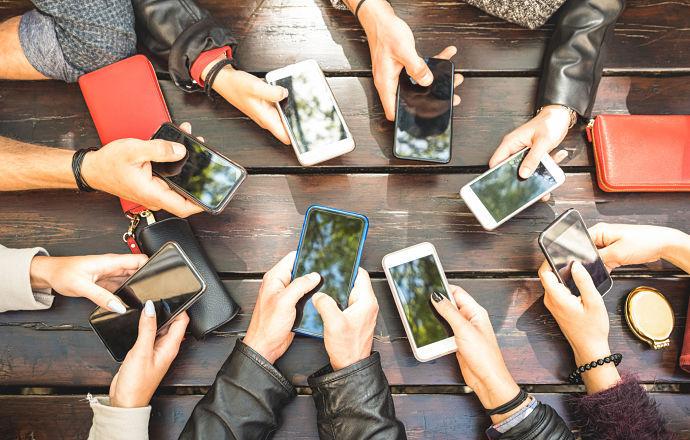 prezzo smartphone