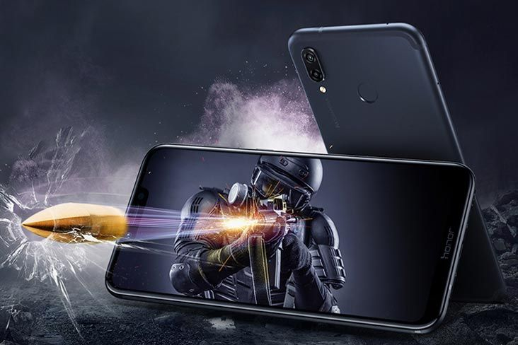 smartphone cinesi gaming