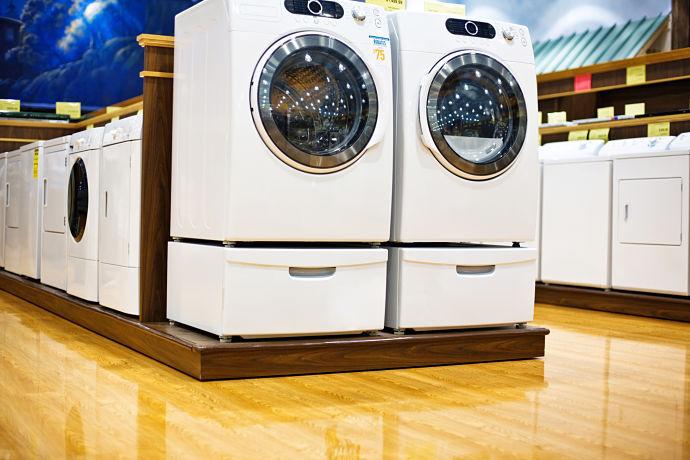 lavatrice prezzo