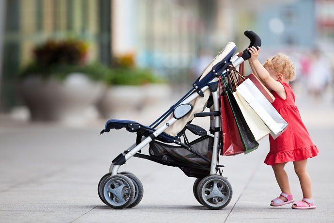 Scegli i migliori passeggini: guida all'acquisto   Trovaprezzi.it