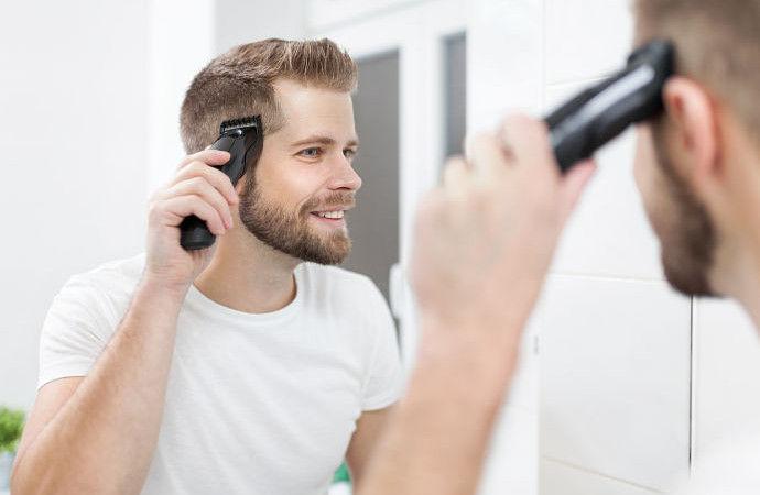 tagliacapelli uomo