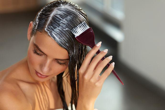Tinta per capelli