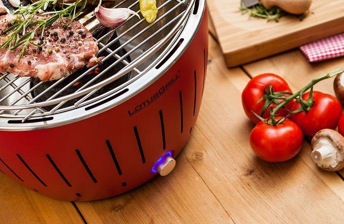 miglior barbecue da interno