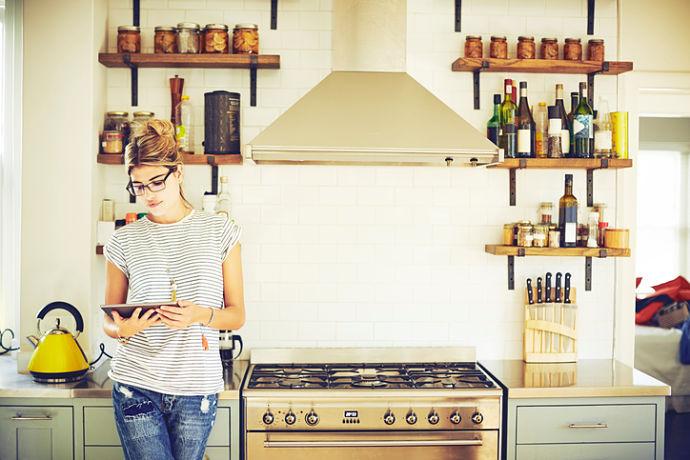 Scegli Le Cappe Da Cucina Migliori Guida All Acquisto Trovaprezzi It