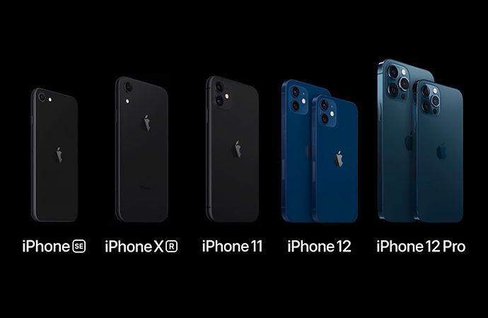 prezzo smartphone Apple